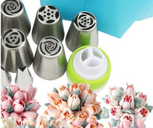 Pastry nozzle set [50 % OFF ONLY TODAY]