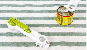 Multifunctional can opener【50 %OFF ONLY TODAY】