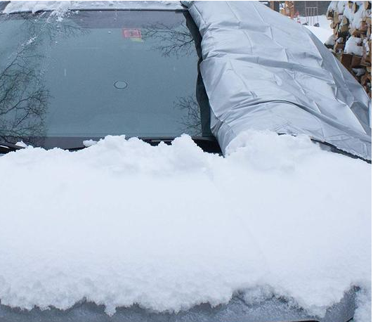 Car snow cloth【50 %OFF ONLY TODAY】