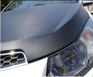 3D Carbon Fiber Vinyl Car Wrapping Film