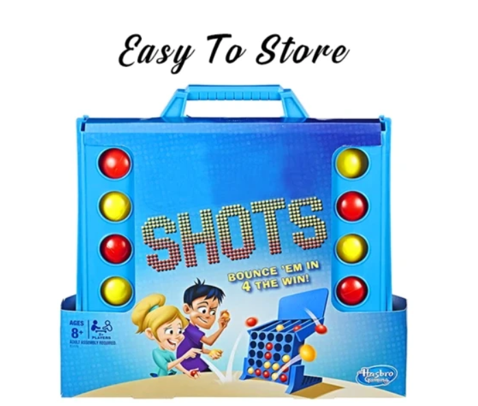 🔥 Holiday Promotion-Bouncing Linking Shots(Buy 2 For Free Shipping)