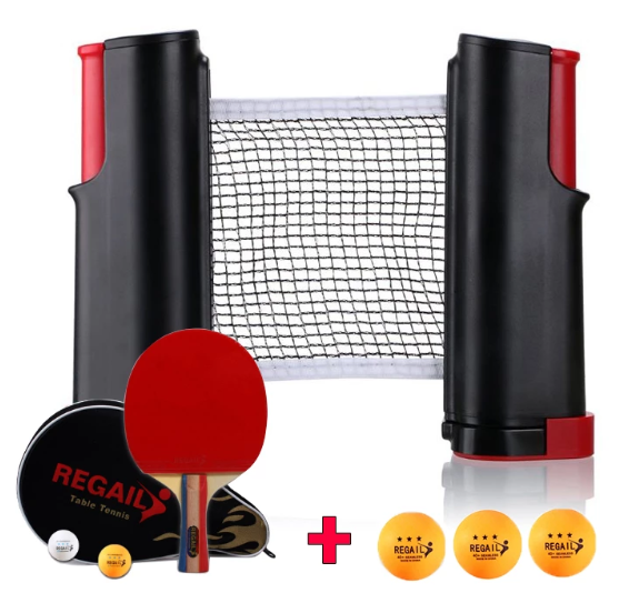 (HOT SALE)Retractable Table Tennis Net