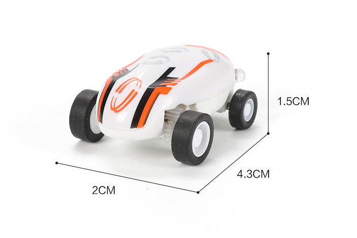 Mini High Speed Laser Car