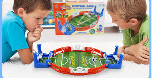 Puzzle competitive parent-child games table football【50%OFF】