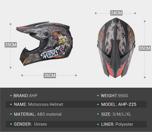 Motorcycle helmet(Free shipping)