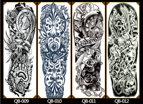 Tattoo Waterproof ( Free shipping over $35  )