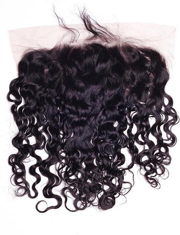 "14"" Lace Frontals 13X4"