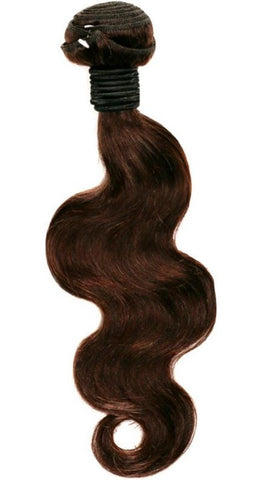 Brazilian BodyWave Chocolate Brown - Special Order