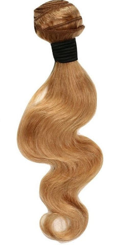 Brazilian BodyWave Honey Blonde - Special Order