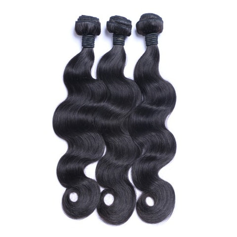Malaysian BodyWave Bundle Deal