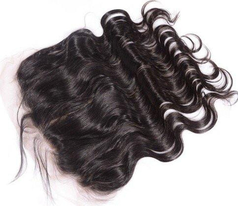 "18"" Lace Frontals 13X4"