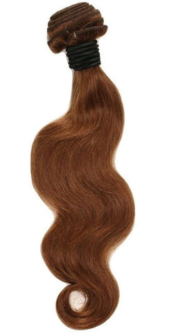 Brazilian BodyWave Medium Brown - Special Order