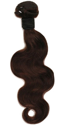 Brazilian BodyWave Mocha Brown - Special Order