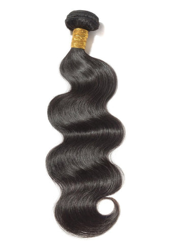 Brazilian Lilac Gold Collection: Body Wave Hair