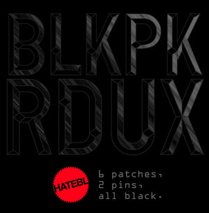Blackpack [Redux]