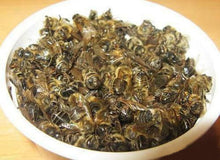 Load image into Gallery viewer, Organic dried dead body bees APISTOTALE propolis honey pollen one lot 2oz.