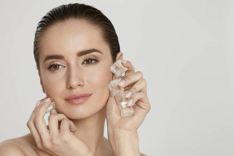 Benefits Of Cold Therapy For Skin