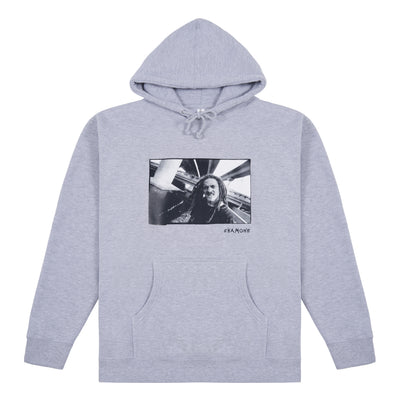 Lewis Grillz Hoodie: Heather | Shamone | Streetwear Clothing Melbourne