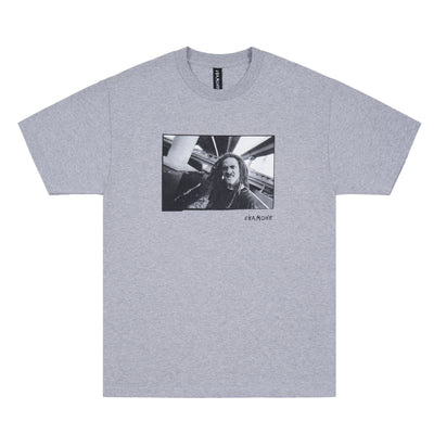 Lewis Grillz T-Shirt: Heather | Shamone | Streetwear Clothing Melbourne