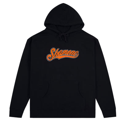 Shamone Heights Hoodie: Black | Shamone | Streetwear Clothing Melbourne