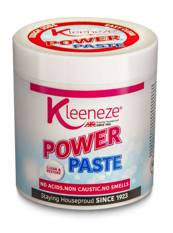 Kleeneze Power Paste as seen on TV - ClothesLabels.UK