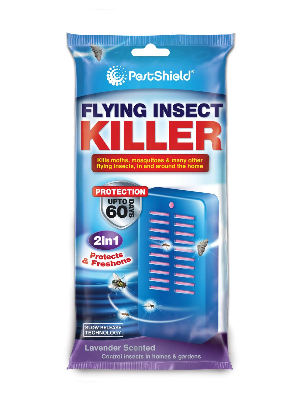 Flying Insect Killer - ClothesLabels.UK