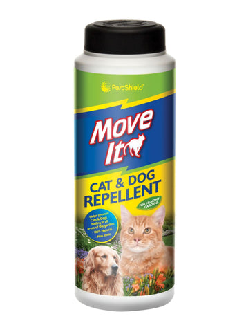 Cat & Dog Repellent 240g - ClothesLabels.UK