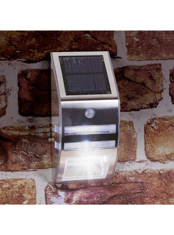 Solar Security Light - ClothesLabels.UK