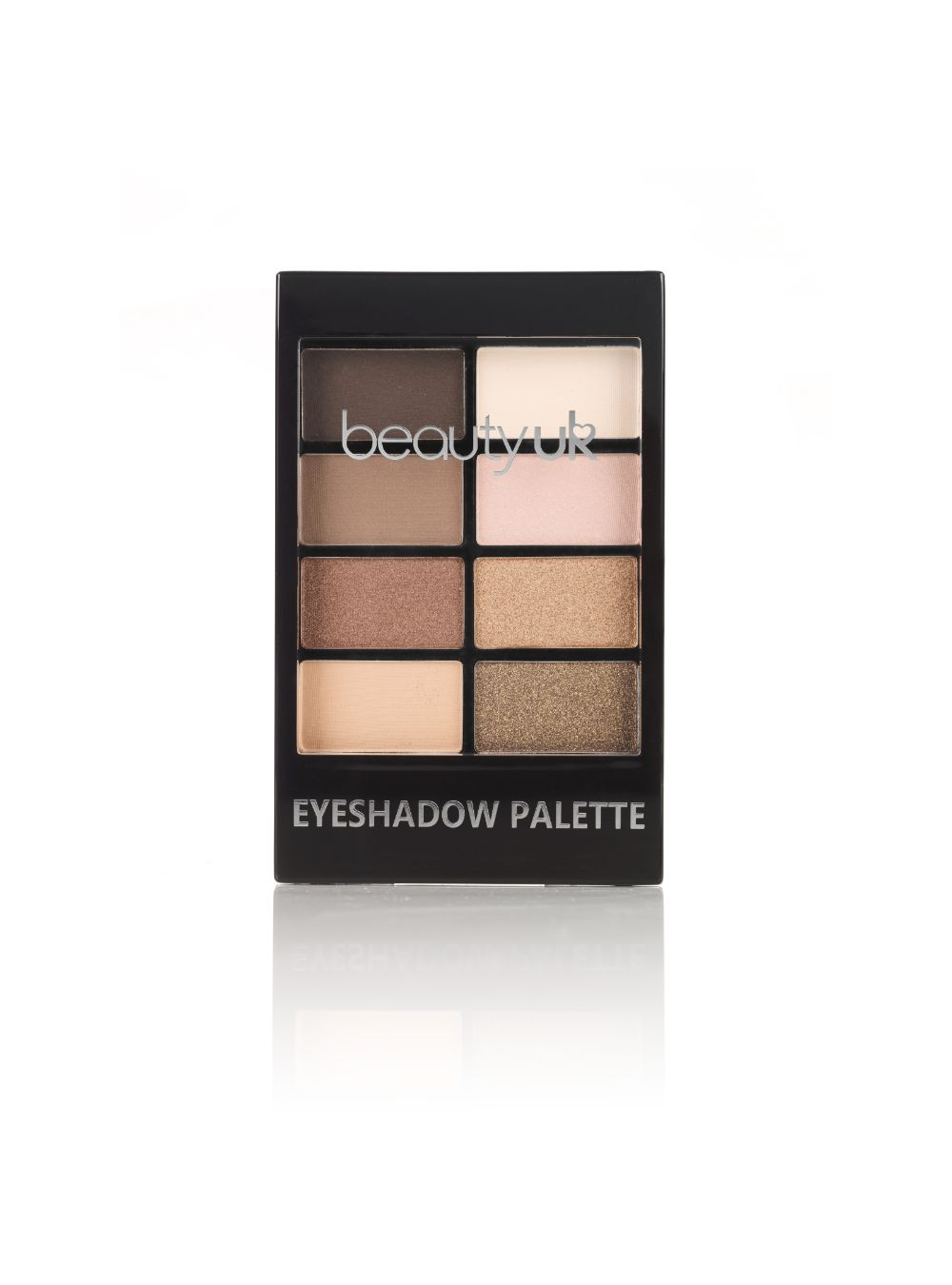 Eyeshadow Palette - Pin Up by BeautyUK - ClothesLabels.UK