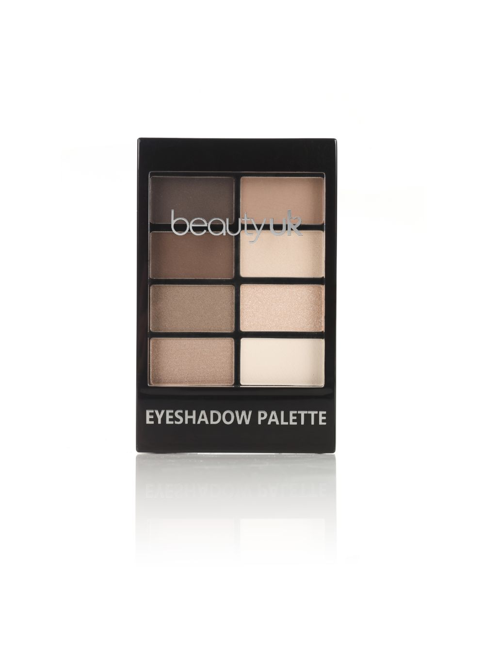 Eyeshadow Pallete - Pure Romance by BeautyUK - ClothesLabels.UK
