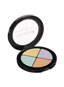 Colour Correcting Palette by BeautyUK - ClothesLabels.UK