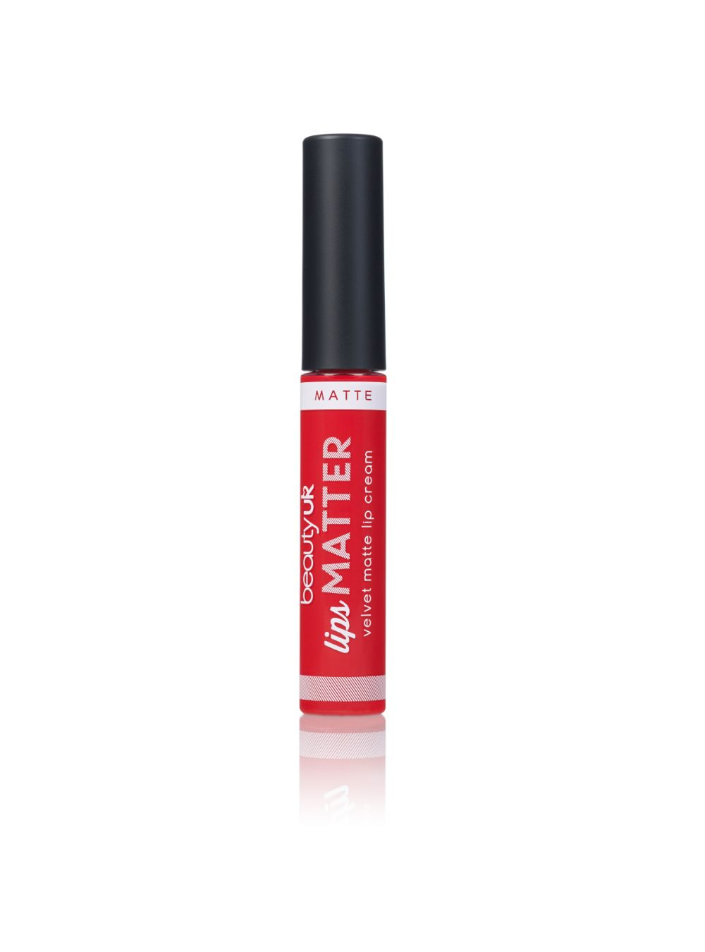 Lips Matter - Radical Red by BeautyUK - ClothesLabels.UK