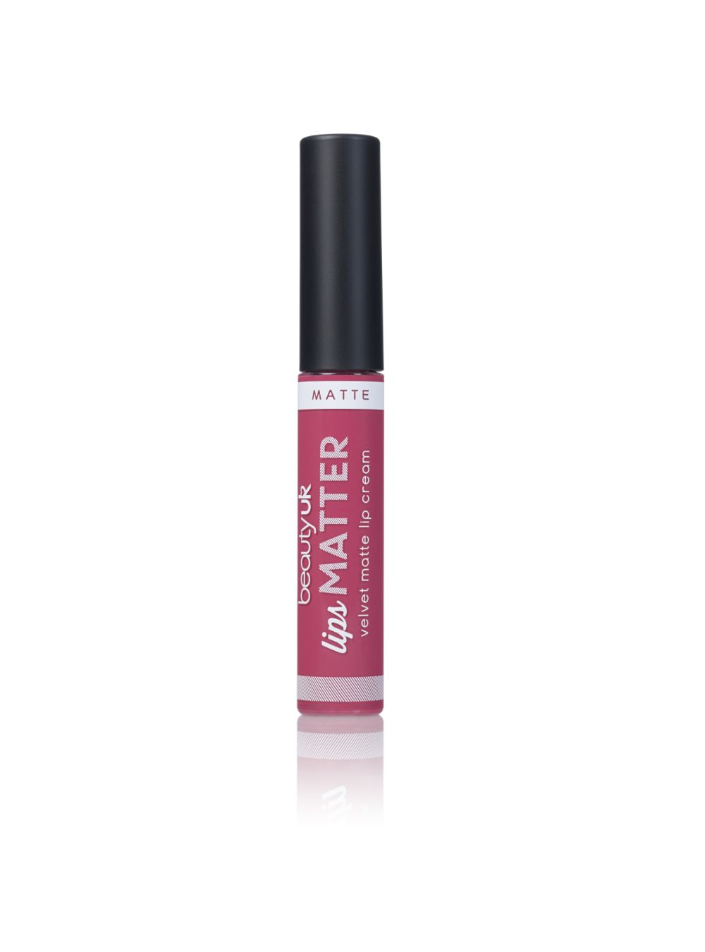 Lips Matter - Shake Your Plum by BeautyUK - ClothesLabels.UK