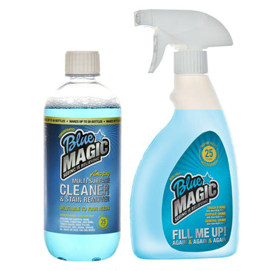 BlueMagic Multi Surface Cleaner
