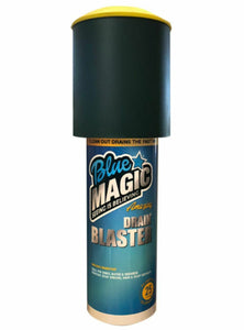 Blue Magic Drain Blaster