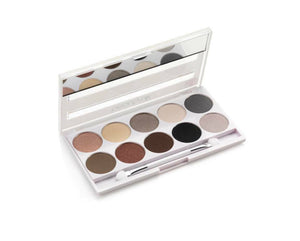 POSH PALETTE EYESHADOW – MASQUERADE from BeautyUK - ClothesLabels.UK