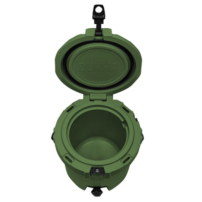 Cooler HD 10LT GREEN ARMY