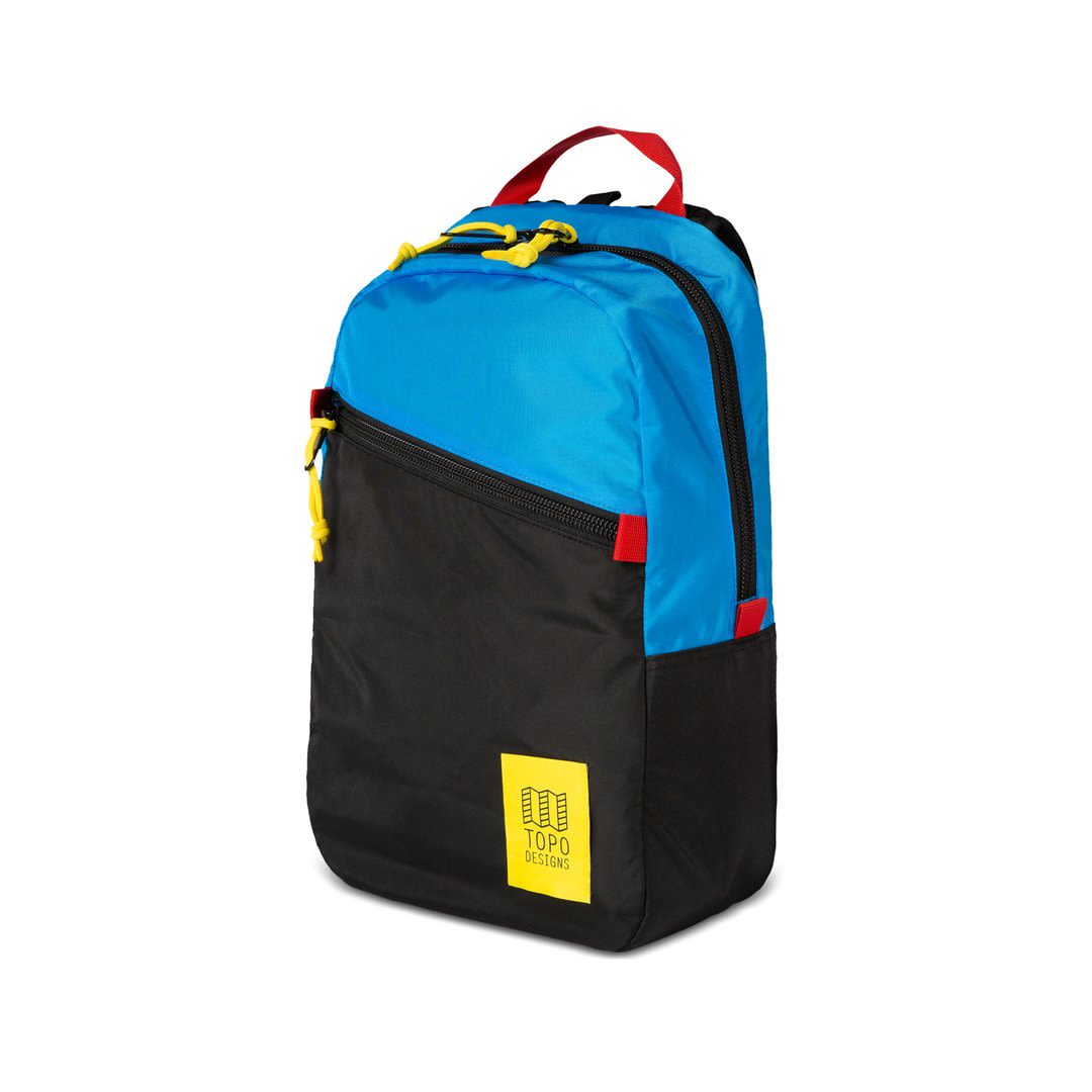 Light Pack Royal/Black 15L