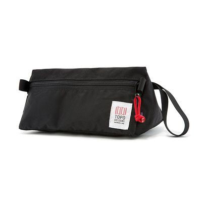Estuche Dopp Kit BLACK