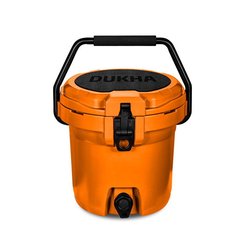 Cooler HD 19LT ORANGE