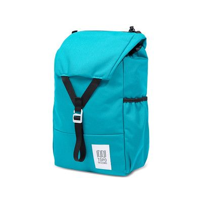 Y-Pack Turquoise 24L