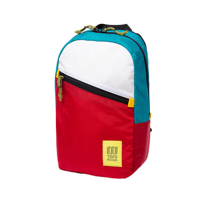 Light Pack White/Red 15L