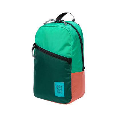 Light Pack Green/Coral 15L