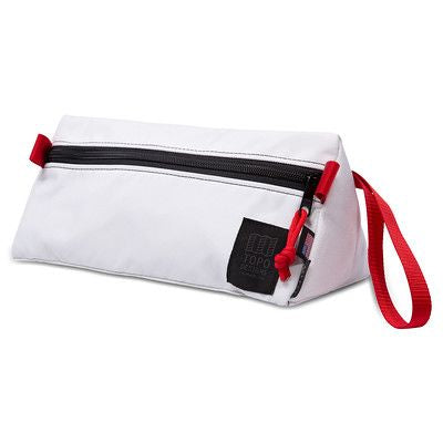 Estuche Dopp Kit NATURAL/WHITE