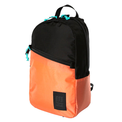 Light Pack Black/Coral 15L