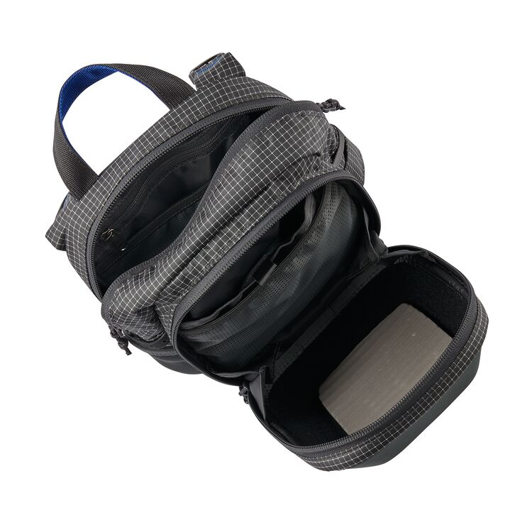 STEALTH CHEST PACK 3L