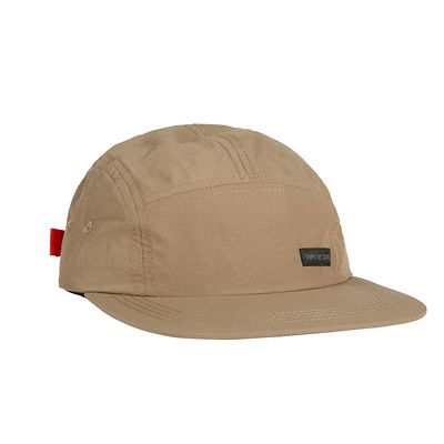 Jockey Nylon Camp Hat DARK/KHAKI