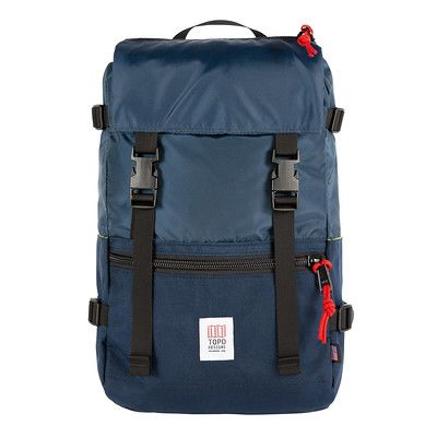 Rover Pack Navy 20L