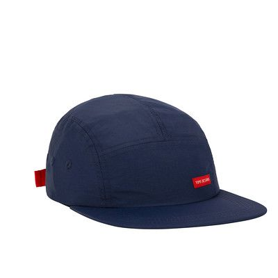Jockey Nylon Camp Hat NAVY
