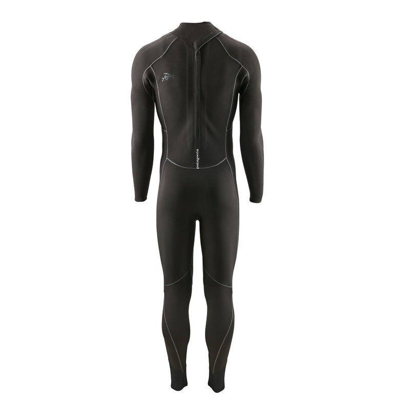 M S R3 YULEX BK FULL SUIT BLACK